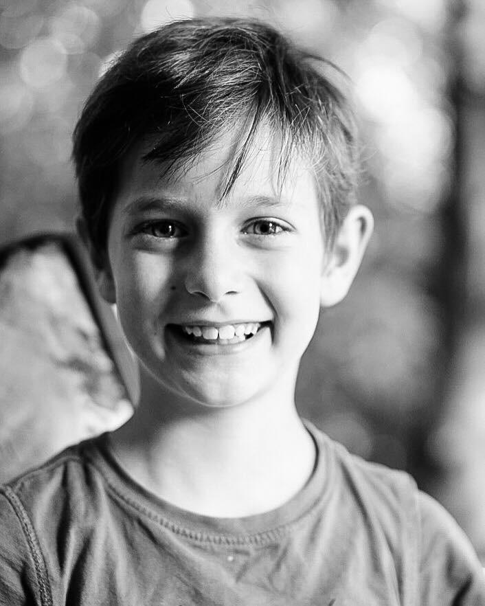 Portretul numărul 2 - Andrei