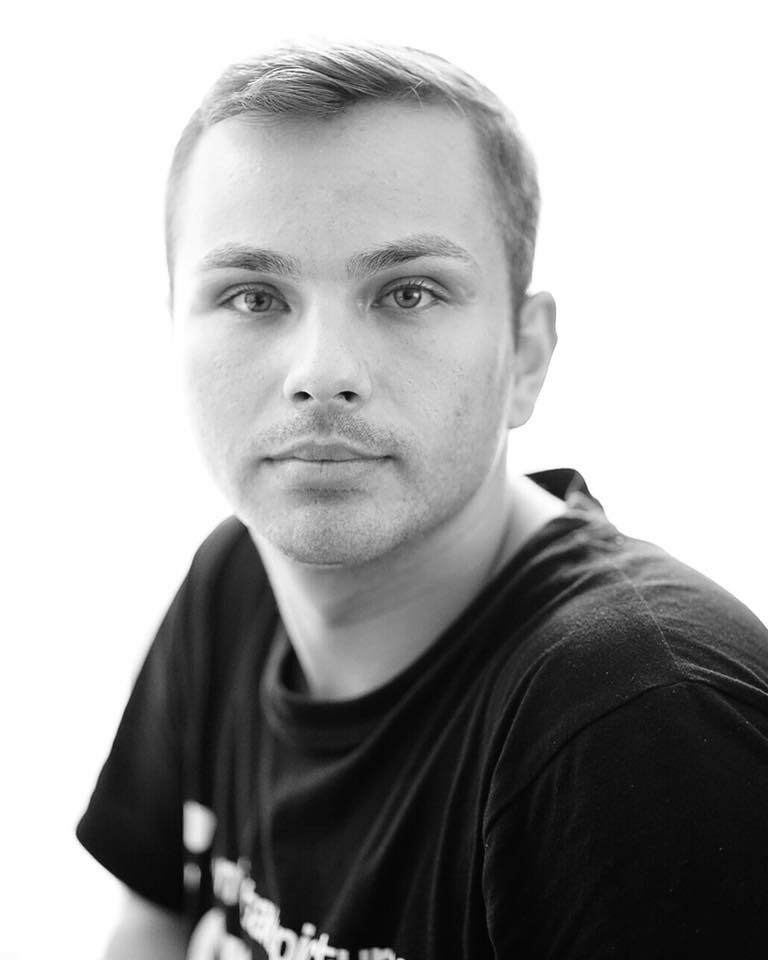 Portretul #001 - Vlad
