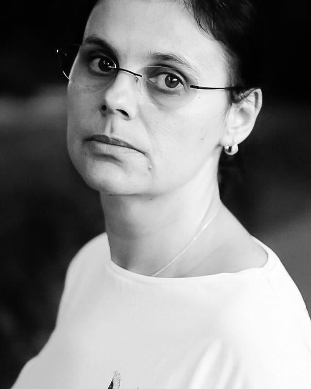 Portretul #5 - Mihaela