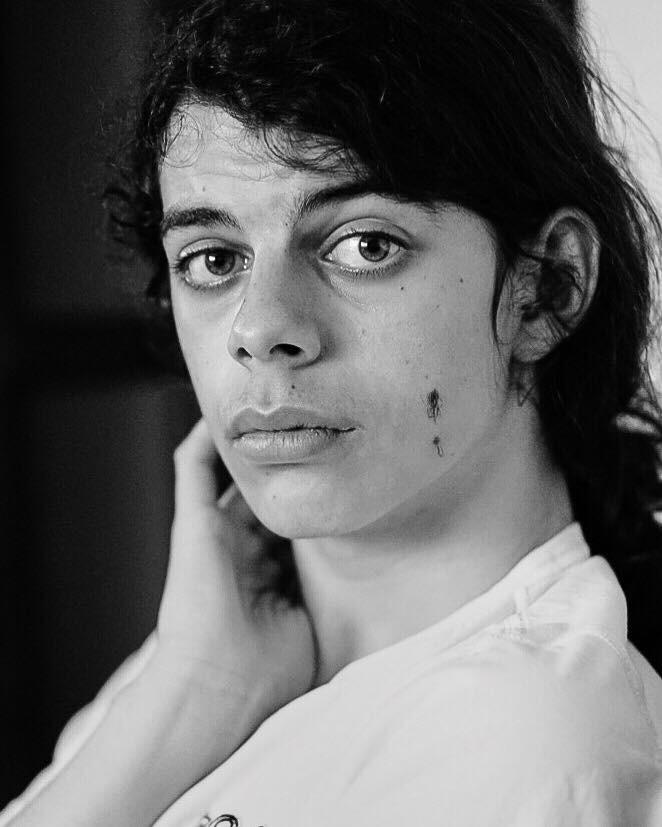 Portretul #6 - Mihai