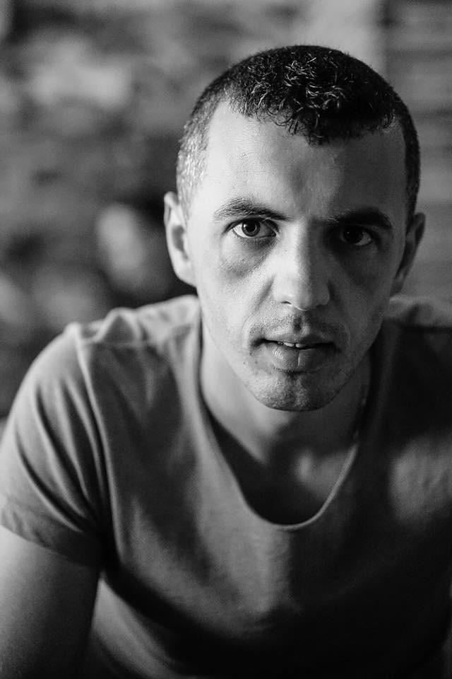 Portretul #14 - Răzvan