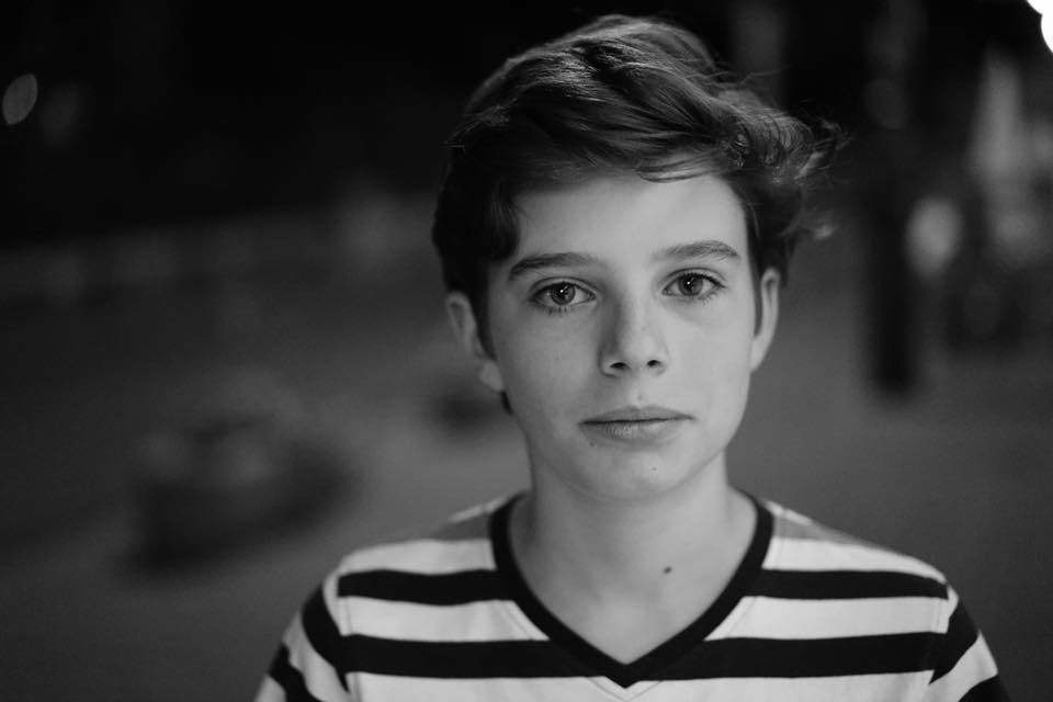 Portretul #22 - Vlad