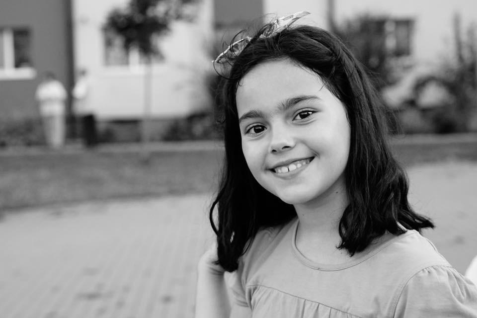 Portretul #31 - Daria