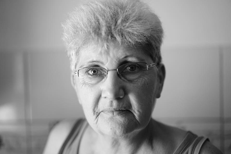 Portretul 38 - Lulu