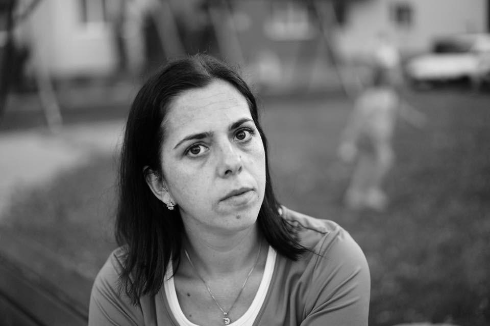 Portretul 40 - Ioana