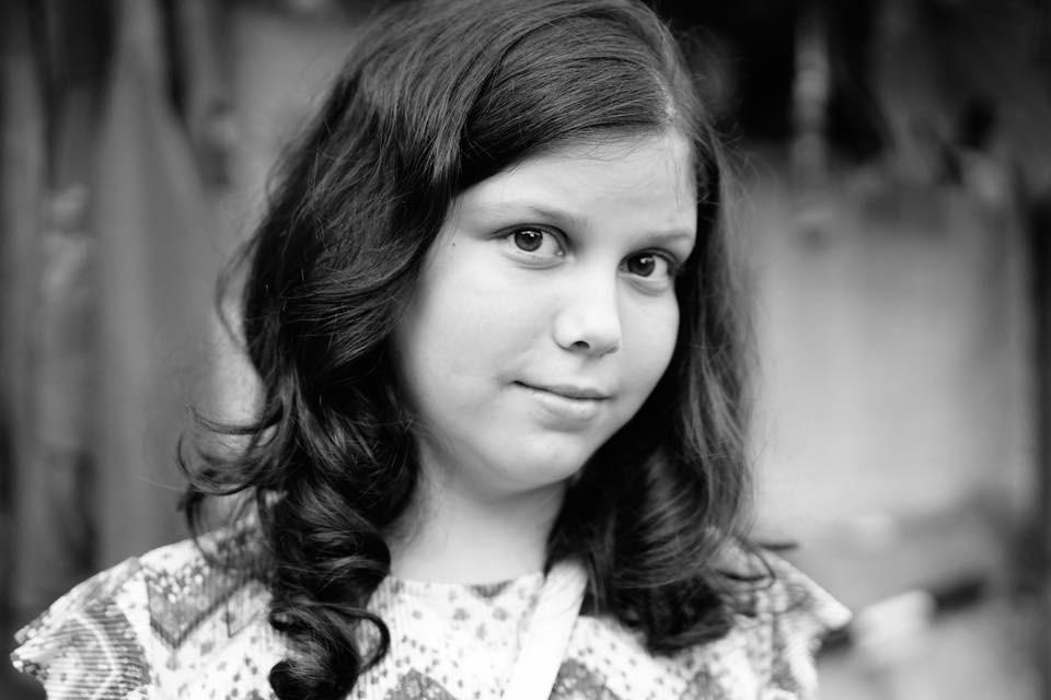Portretul #64 - Maria