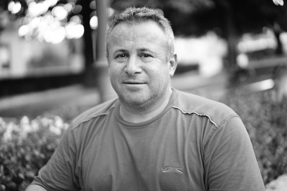 Portretul #70 - Gheorghe