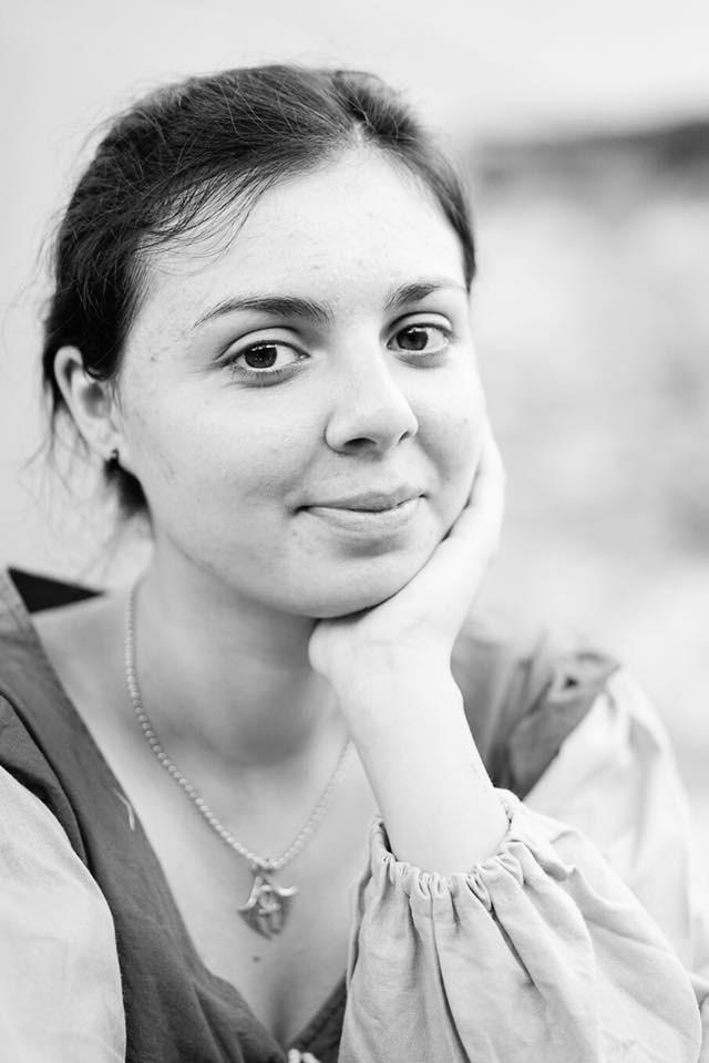 Portretul #89 - Alexandra