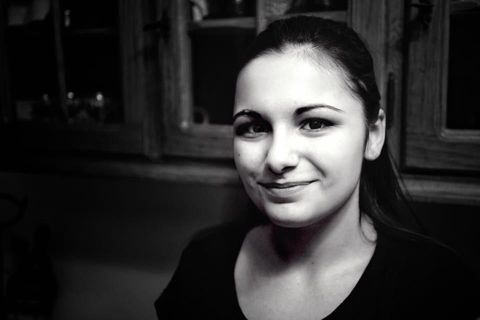 #162 - Alina